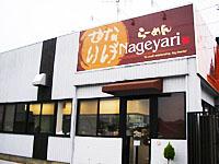 らーめん Nageyari