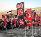 東京ラーメンショー2011レポート