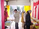 第1回 大成麺市場・工場直売会レポート