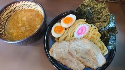 TBS「櫻井・有吉 THE 夜会」で紹介された麺彩房中野本店の味玉