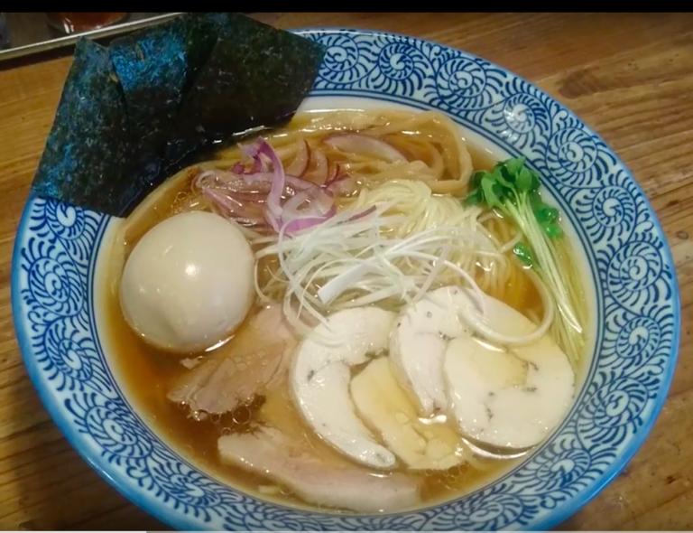 15期生の麺や金座@東京都中央区日本橋人形町開店!