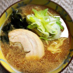 大成麺市場だより9月号「家系ラーメンスープ初入荷!」