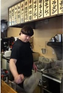 【業務用製麺】麺屋柊助(大阪府吹田市)店主 松永様より大成食品の麺について