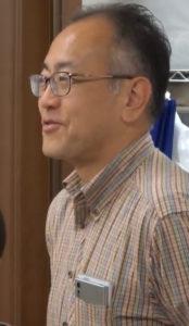荻原製麺技能士