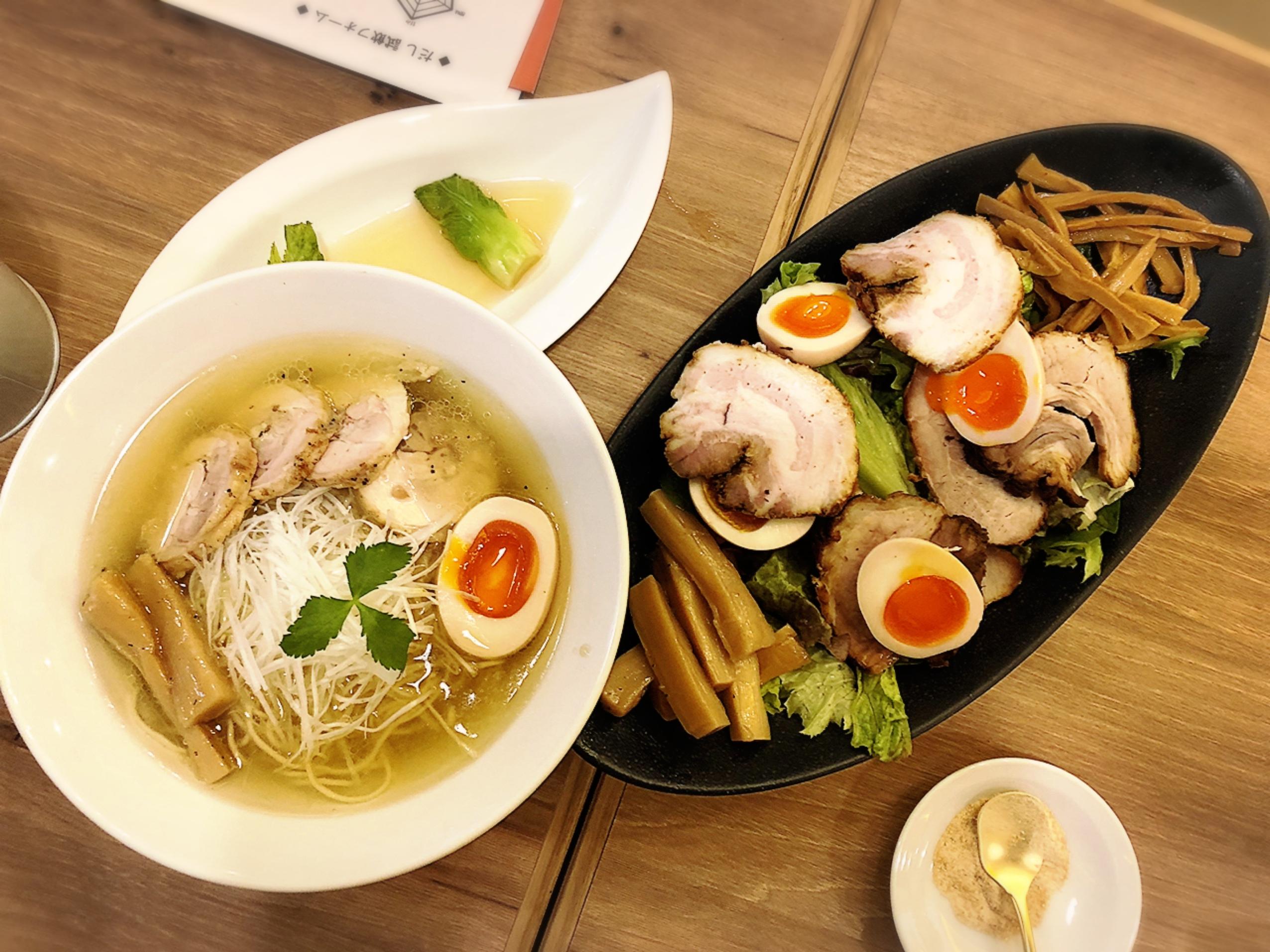 大成食品監修ラーメンセミナー@新橋グリルアンドバーベキュープラチナミート白金肉 レポート