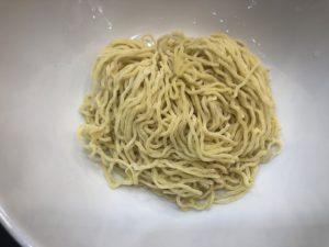 大成食品製麺技能士謹製麺 細ちぢれ麺(クイック)