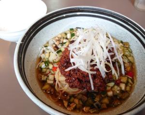 8月の予定 8日は生パスタの日! 楽麦舎、MENSTAでお買い求めください。麺彩房中野本店、上海麺館の冷たい限定麺好評発売中!