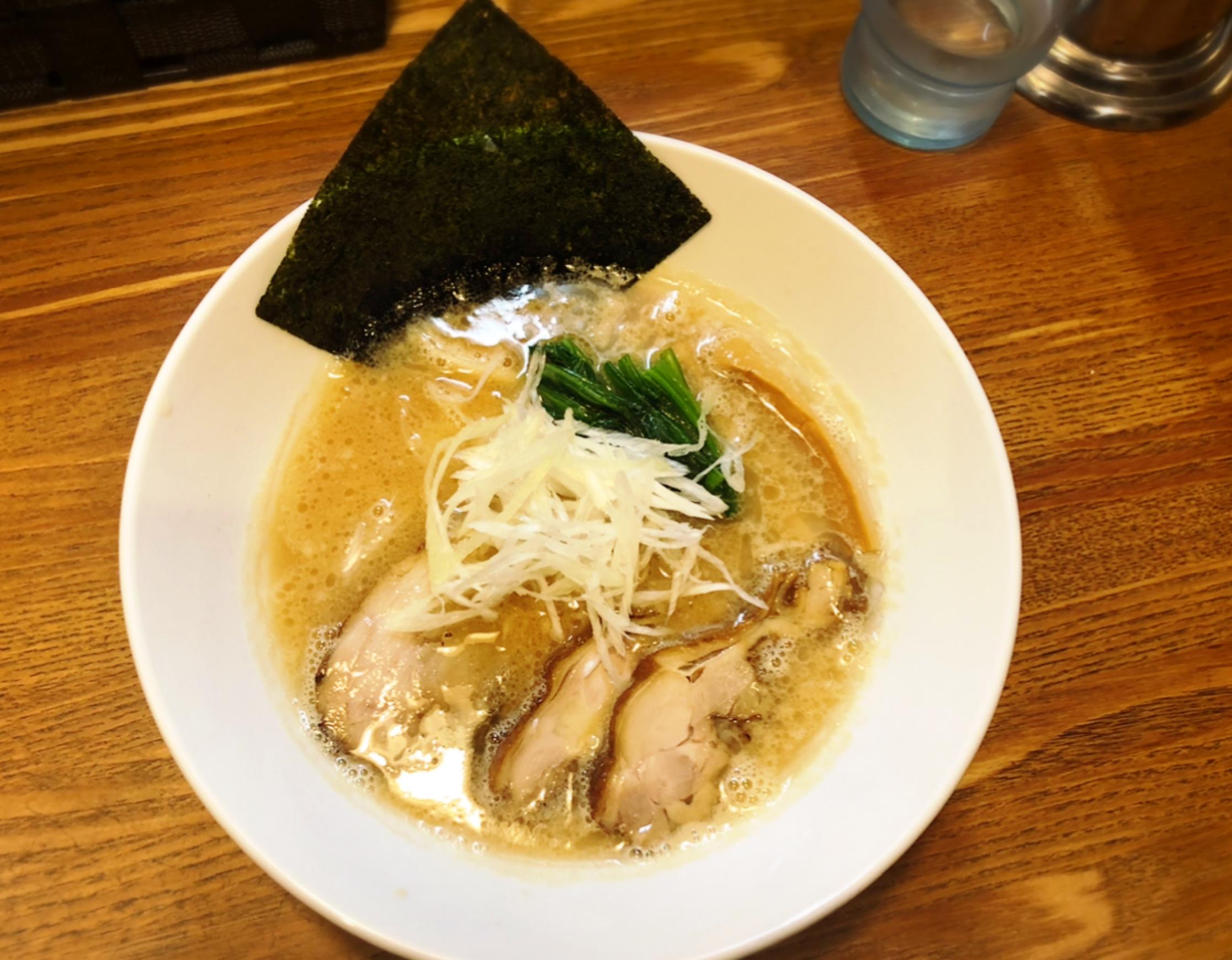 <終了>12月11日は麺の日。麺彩房中野本店、上海麺館でおいしくお得なランチをどうぞ