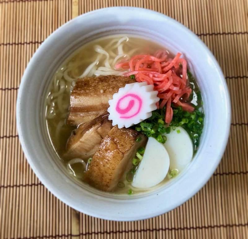 令和3年1月の予定 16日 週末のお家麺のお買い物は楽麦舎、MENSTAで。麺彩房中野本店、上海麺館のテイクアウトもご利用ください。