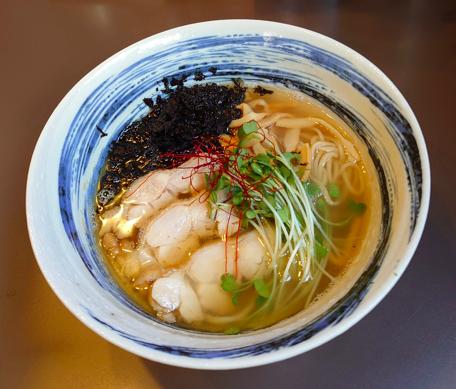 5月の予定 6日 連休明けのお食事は麺彩房中野本店、上海麺館でつけそばを。お家麺のお買い物は楽麦舎、MENSTAで。