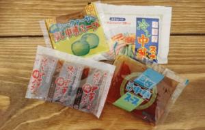 プロ用冷やし中華スープ 人気銘柄