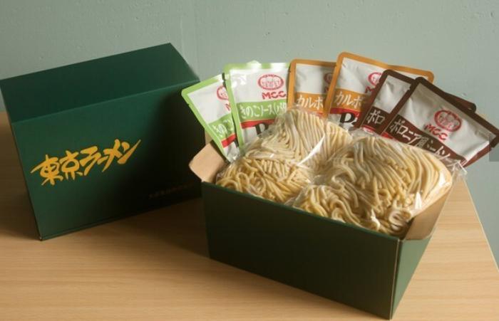 大成食品オンラインショップ トンナレッリ6食セット